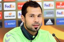 Serkan Kırıntılı Galatasaray ile anlaştı