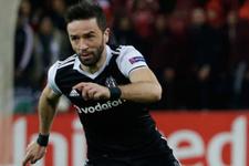Beşiktaş'tan sağ bek için sürpriz teklif