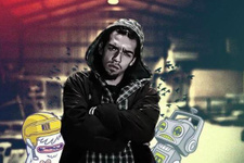 Şarkıları başını yaktı! Ünlü rapçi 'Ezhel'e hapis şoku
