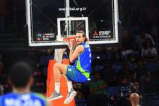 NBA draftında 4 Türk oyuncu