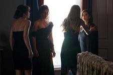 Ufak Tefek Cinayetler 2. sezon tanıtımı