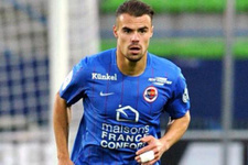 Trabzonspor stoper transferinde sona yaklaştı