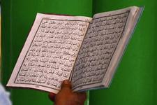 Arapça yazılmış Ceza Kanunu'nu yıllarca Kur'an diye okumuşlar!