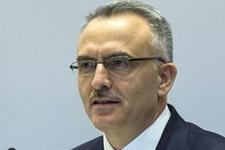 Bakan Ağbal'dan kamu çalışanlarına bayram müjdesi