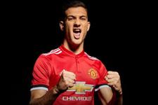 Manchester United ikinci transferini Porto'dan yaptı