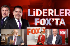 FOX'ta en yüksek reytingi kim aldı İnce mi Akşener mi işte sonuç?