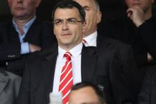 Fenerbahçe Comolli'yi KAP'a bildirdi