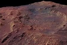 Mars'ta heyecanlandıran keşif!  Uzmanlar açıklandı