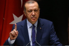 Erdoğan: Külliyeyi yıkmaktan bahsedenler...