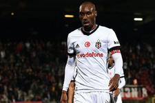 Beşiktaş'ta Atiba Hutchinson için son karar