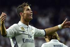 Cristiano Ronaldo'dan şok ayrılık kararı