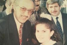 Fotoğraftaki çok ünlü siyasetçiyi tanıyabildiniz mi?