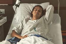 Enes Ünal ameliyat oldu