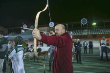 Okçular Vakfı Sahur Kupası