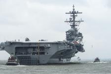 ABD donanmasında büyük şok! Çinli korsanlar ele geçirdi