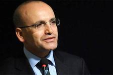 Kabine dışı kalan Mehmet Şimşek'ten ilk açıklama