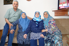 Enerji Bakanı Fatih Dönmez'in baba ocağında sevinç