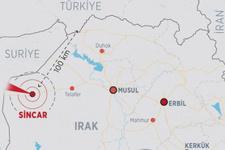 Irak'ta kirli oyun! O bölgeyi PKK'ya bıraktılar
