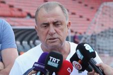 Fatih Terim'in izlettiği 3 futbolcu