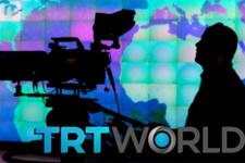 TRT World 15 Temmuz kitabını 5 dilde yayınladı