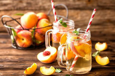 Yaz aylarında serinlemek için sağlıklı neler tüketilmelidir?