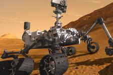 Airbus, Mars'a gidip Dünya'ya örnek gönderecek gezginci araç yapacak