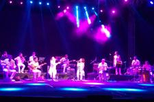 Most-Uniq Açıkhava konserleri 29 Temmuz'da başlıyor