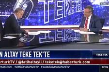Engin Altay'dan canlı yayında dikkat çeken Kılıçdaroğlu yorumu!