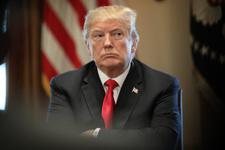 Trump'a şok! Karşılamaya gitmediler