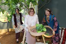 Büyükşehir dünyanın ilk ve tek fıstık müzesini açıyor
