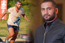 Survivor Ümit Karan'a ne oldu böyle son hali ağızları açık bıraktı