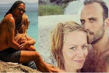 Gürgen Öz ve Emily Mahringer evleniyor! İşte düğün tarihi