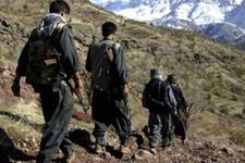 PKK 115 köyde vatandaşlardan haraç topluyor