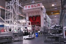Tesla Çin'de fabrika kuruyor