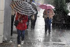 13 Temmuz hava durumu raporu hafta sonu dikkat!