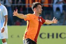 Galatasaray Endoğan Adili'yi gönderdi