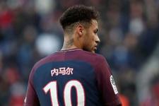 PSG'den Neymar'a yıllık 50 milyon euro