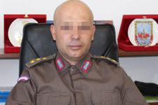 Jandarma  Komutanı FETÖ'den alındı