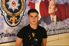 Fenerbahçe Ferdi Kadıoğlu'nu İstanbul'a getirdi