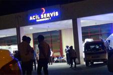 Diyarbakır'da uzun namlulu silahlarla saldırı: 2 ölü, 1 yaralı