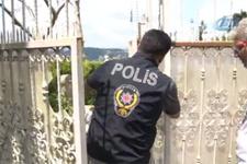 Adnan Oktar'ın villası son kez mühürlendi