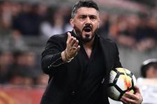 Gennaro Gattuso'ya para aklama soruşturması