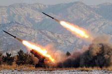 İngiltere duyurdu! İsrail İran üssünü vurdu çok sayıda ölü var