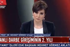 Mehmet Görmez'den FETÖ açıklaması: Evet görüştüm