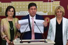 CHP'de kriz büyüyor! CHP'li vekil kurultay istedi imzalar toplanıyor