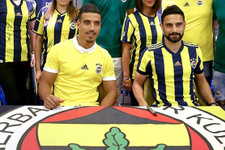 Fenerbahçe'de Nabil Dirar ile yollar ayrılıyor