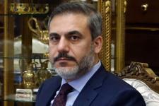 MİT Başkanı Hakan Fidan'ı ifadeye çağıran savcı tahliye oldu!