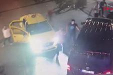 Saldırının görüntüleri çıktı: Saniye saniye o anlar