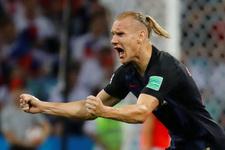Beşiktaş Domagoj Vida kararını verdi