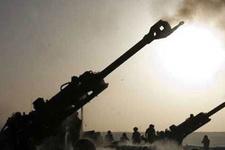 İran IKBY bölgesini vurdu! Dumanlar yükseliyor